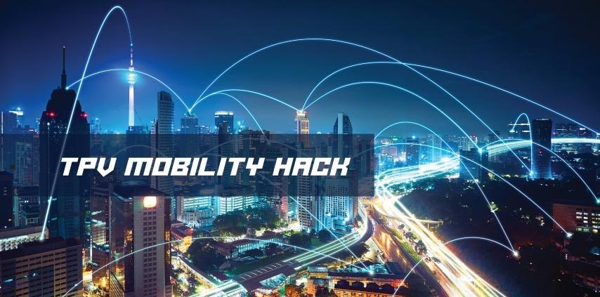 tpv mobility hack