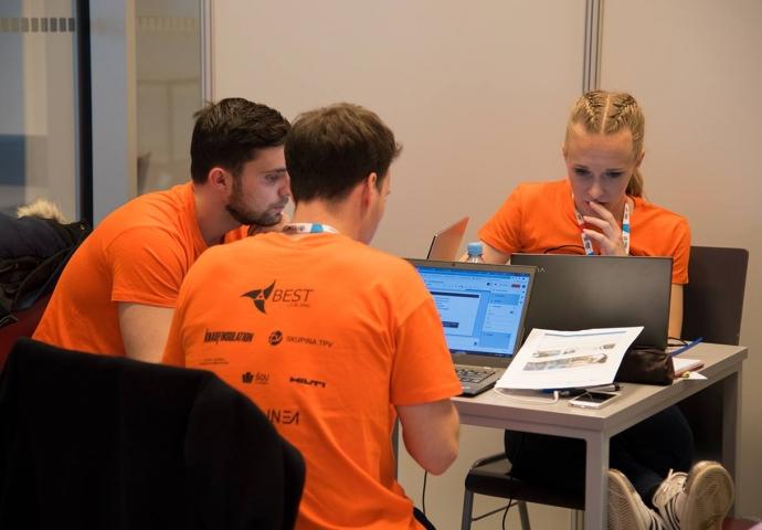 MacGyver 11.0, team Trme, winners, case study